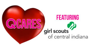 QCares: Girl Scouts of Central Indiana