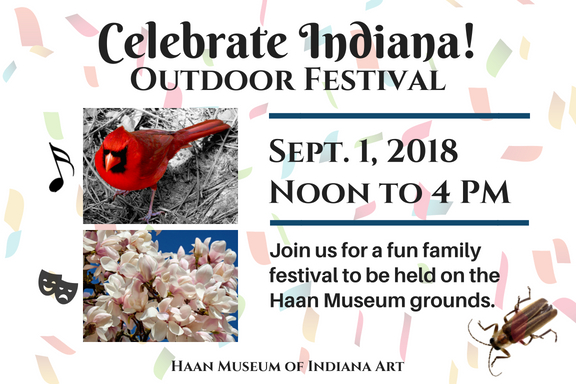 Celebrate Indiana! Outdoor Festival
