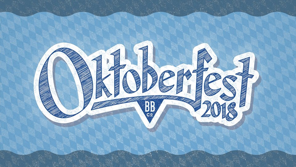Brokerage Brewing's Oktoberfest @ Brokerage Brewing Company