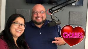 QCares: Tippecanoe Latino Festival