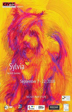 Civic Theatre: Sylvia @ Monon Depot Theatre