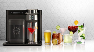 Keurig...for booze?!