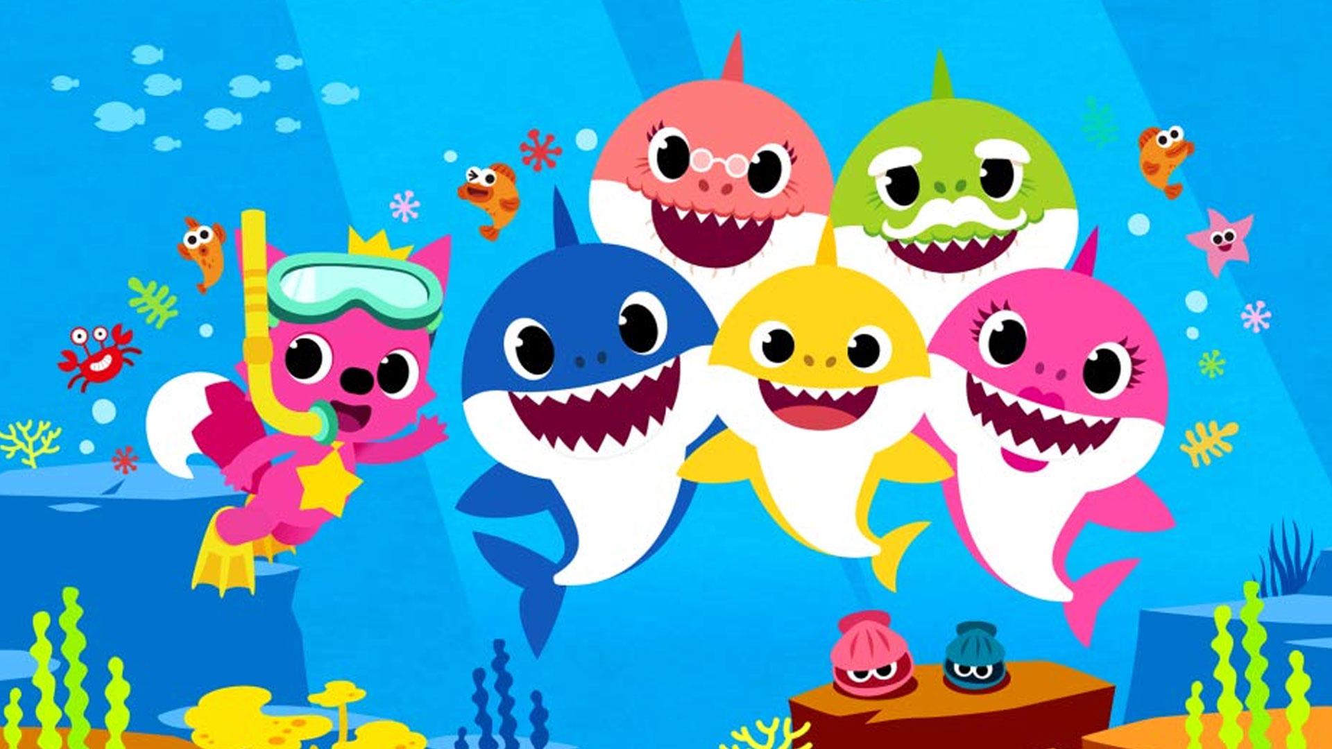 QNews   Baby Shark Debuts on Billboard 100   Q1067
