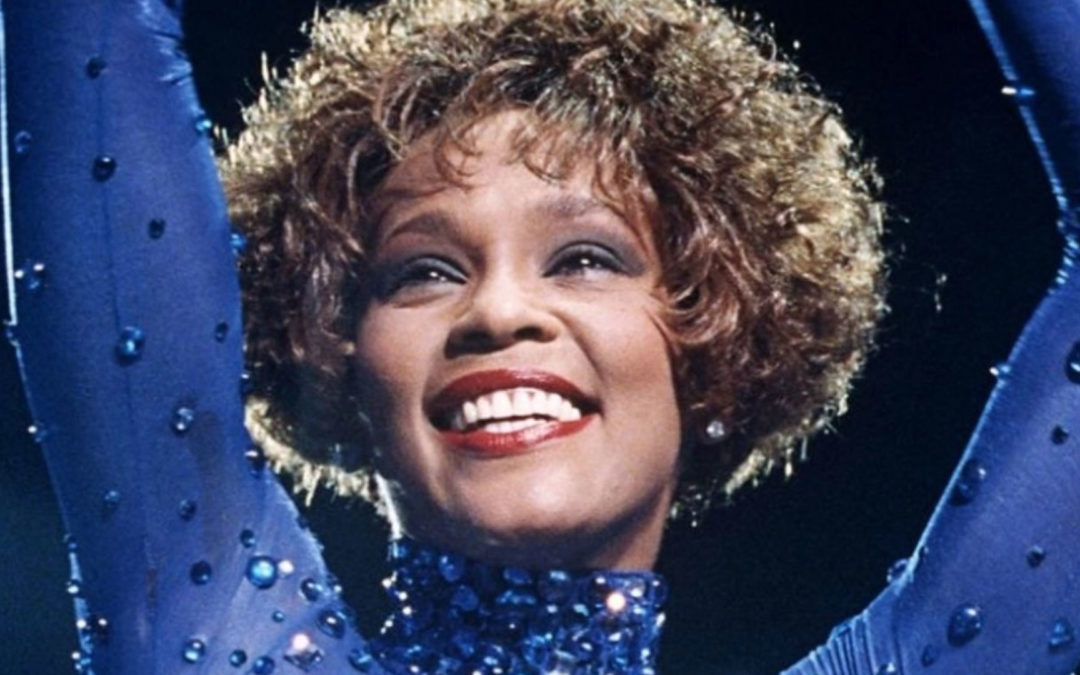 Black History Month Spotlight: Whitney Houston